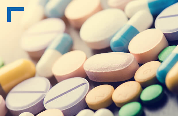 Nutraceutical company: production and selling nutraceuticals and